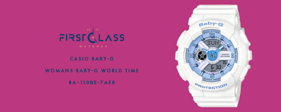Valentines Day Specials Casio Baby-G