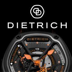 Dietrich Infographic