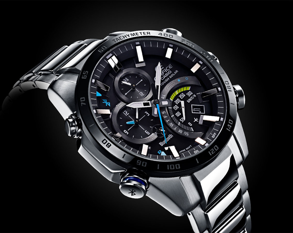 Casio Edifice Infographic Thumbnail