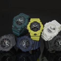 Casio Men's Training Timer Series