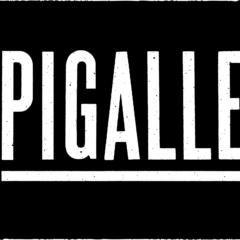 Casio & PIGALLE collaboration