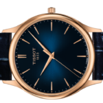 tissot 18ct Gold High-End Quartz Range