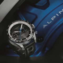 Tissot Alpine Limited Edition