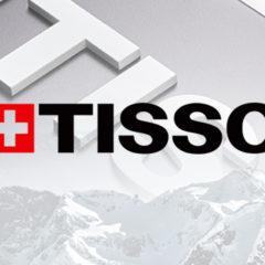 Tissot InfoGraphic