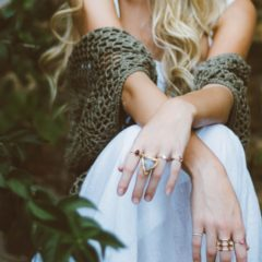 Women's Fashion Styles: Bohemian