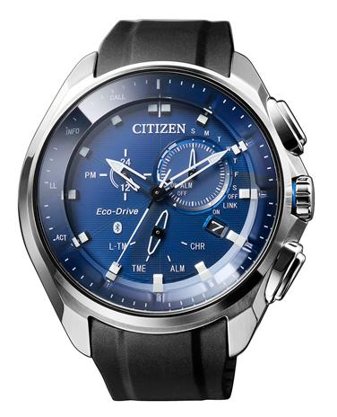citizen eco drive super titanium baselworld 2018