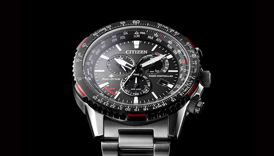 citizen promaster baselworld 2018 2
