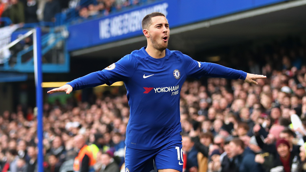 Eden Hazard Joins Ice-Watch