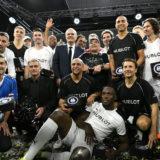 Legends United at Baselworld