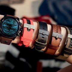 Diesel join the Smartwatch revolution!