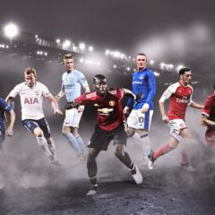 The Premier League Top 5 – Watches