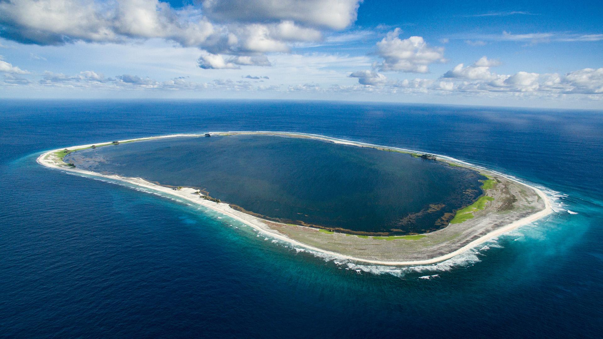 Clipperton Atoll