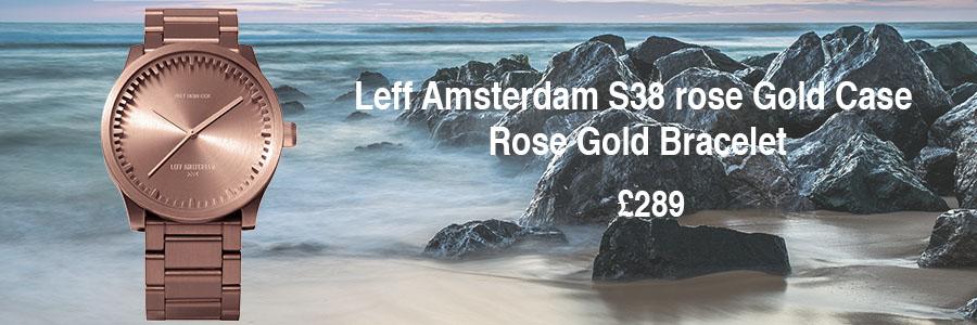 Leff Amsterdam Holiday
