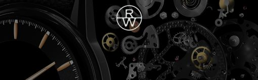 Raymond Weil watch logo header 1