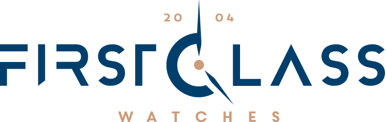 First Class Watches Logo
