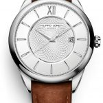 Rome collection filippo loreti moonphase automatic watch