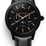 venice collection filippo loreti moonphase automatic watch