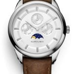 venice collection moonphase watch