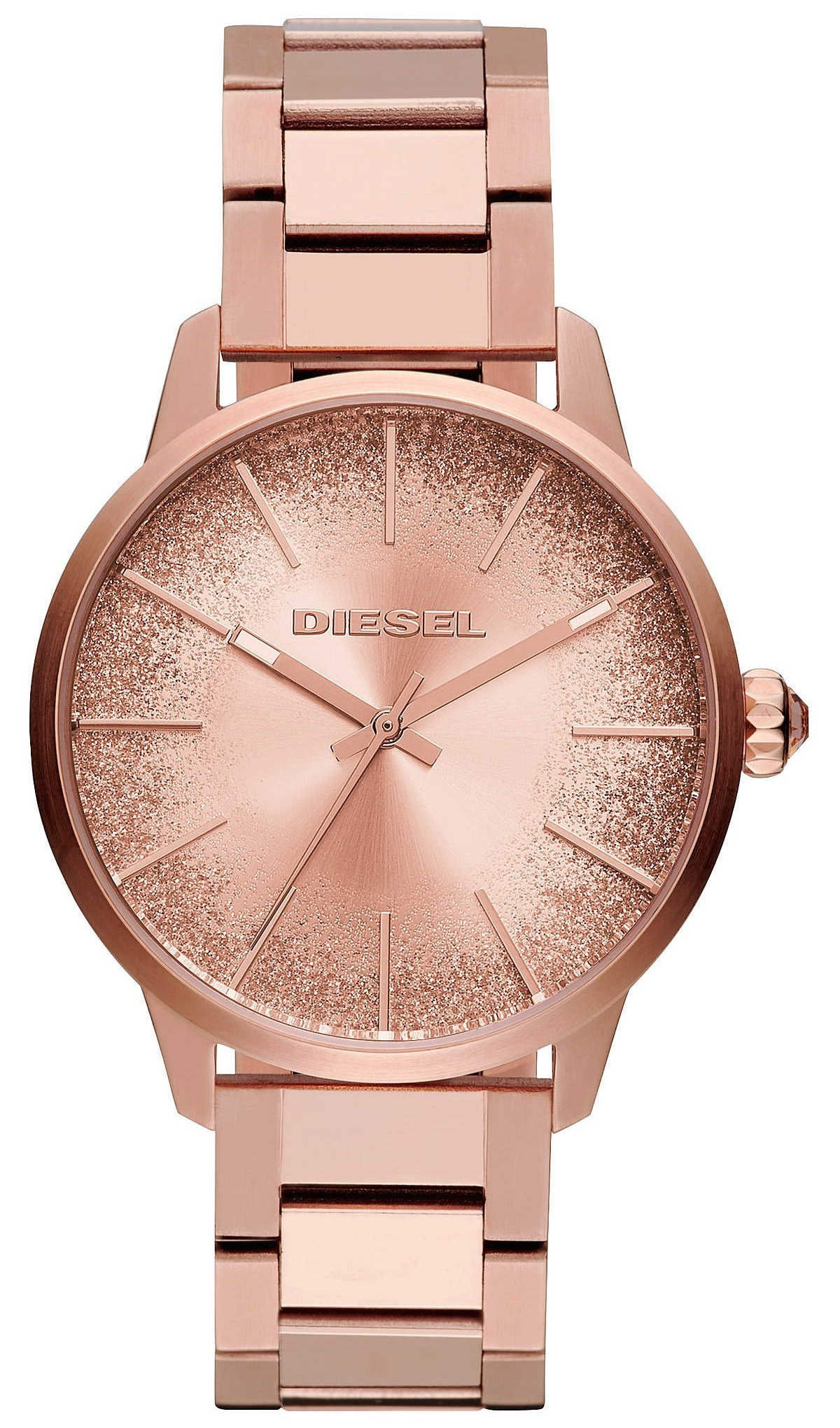 Diesel Glitter Watches
