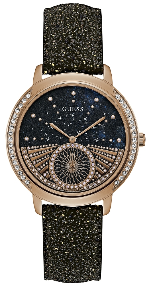 Guess Glitter Watches