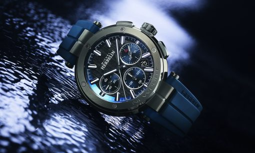 Newport Chronograph Automatic