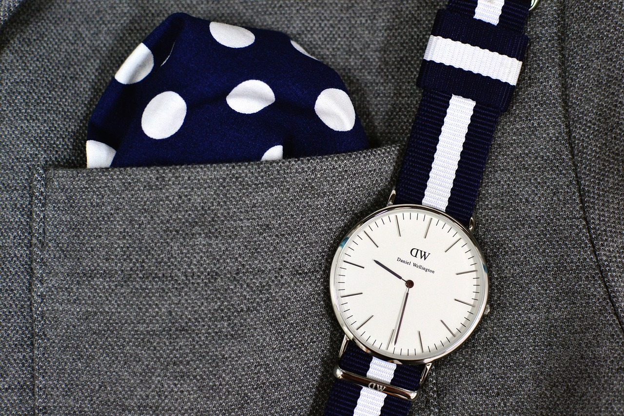 new in Daniel Wellington Collection