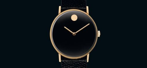 Movado Museum Collection