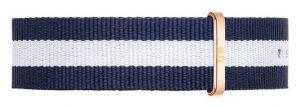 Daniel Wellington NATO strap