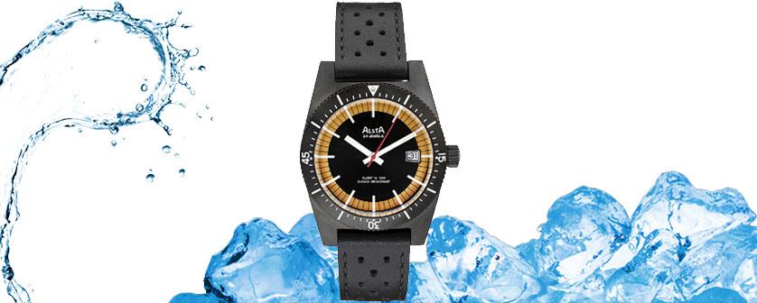 Alsta Surf N Ski watch