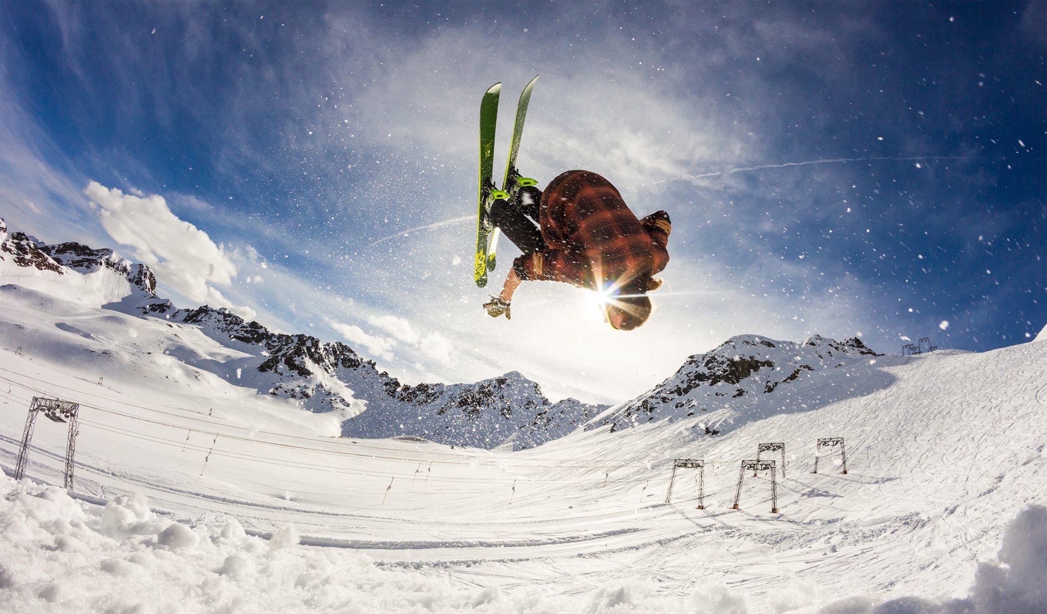 Alsta Surf N Ski