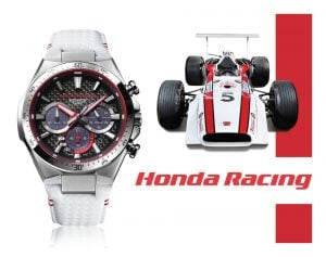 Casio Honda Racing