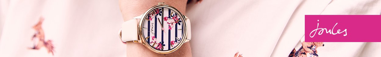 Joules Watches