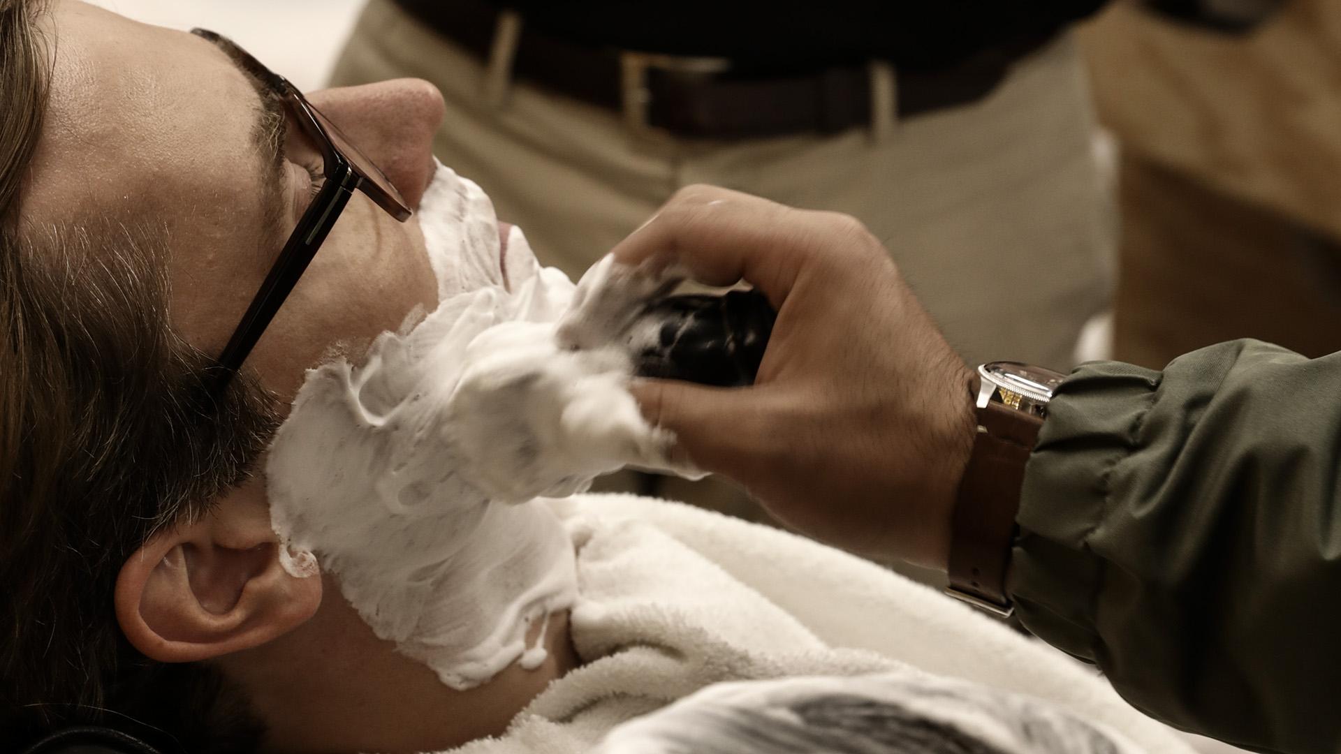 Oris Movember