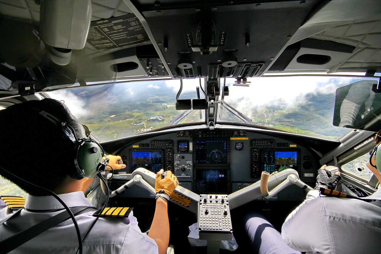 Do Pilot's Wear Pilot Watches?