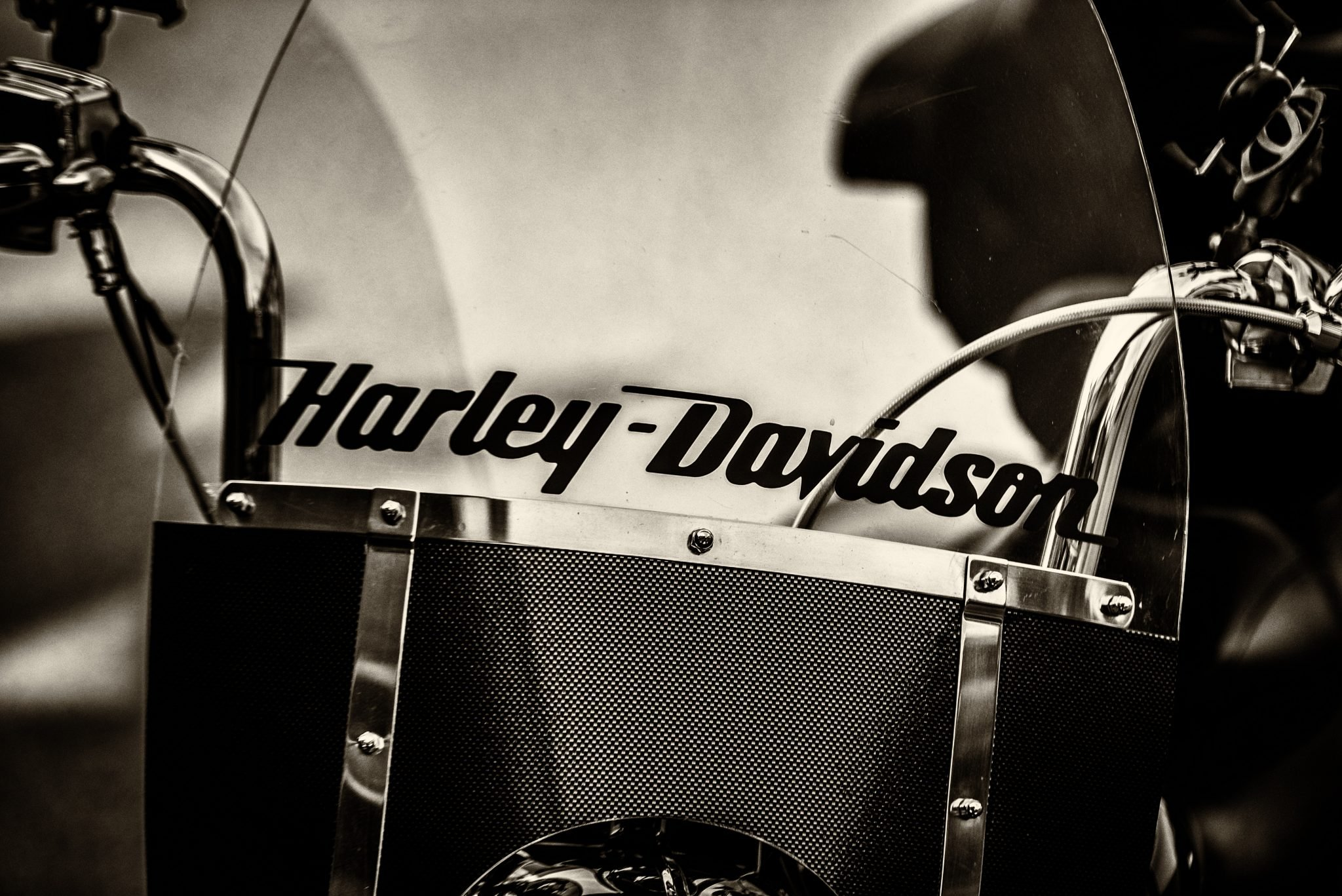 The Brand History of Harley Davidson - First Class Watches Blog