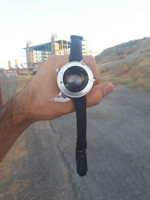 Stylish Wristwatch