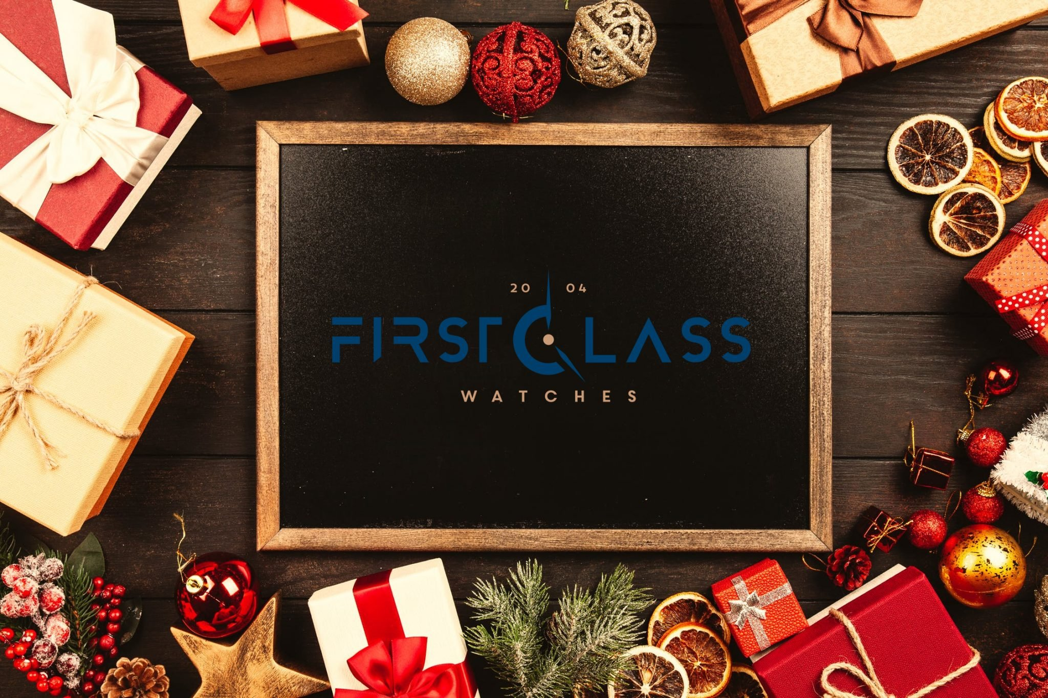 Christmas Returns Period Live Now! - First Class Watches Blog