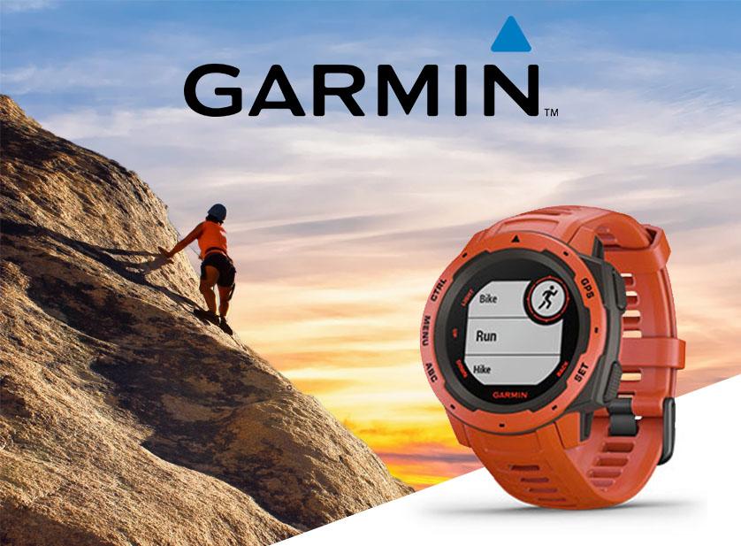 garmin instinct1