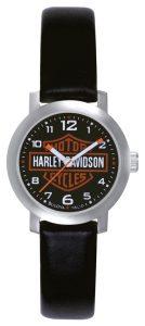 The Brand History of Harley Davidson
