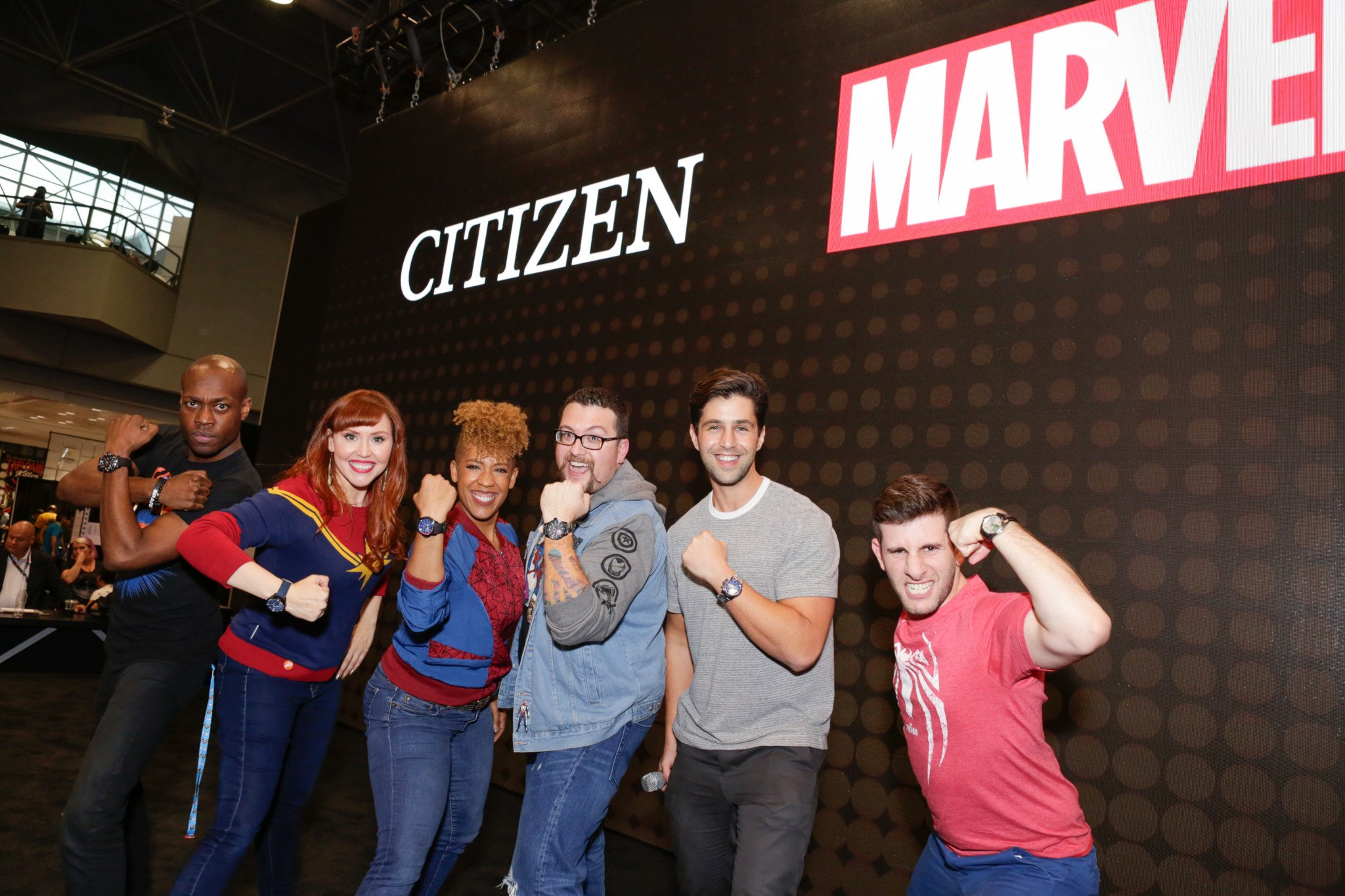 Marvel-Hosts-with-Josh-Peck