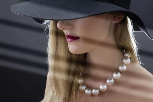 Top Five Ways to Wear Pearls