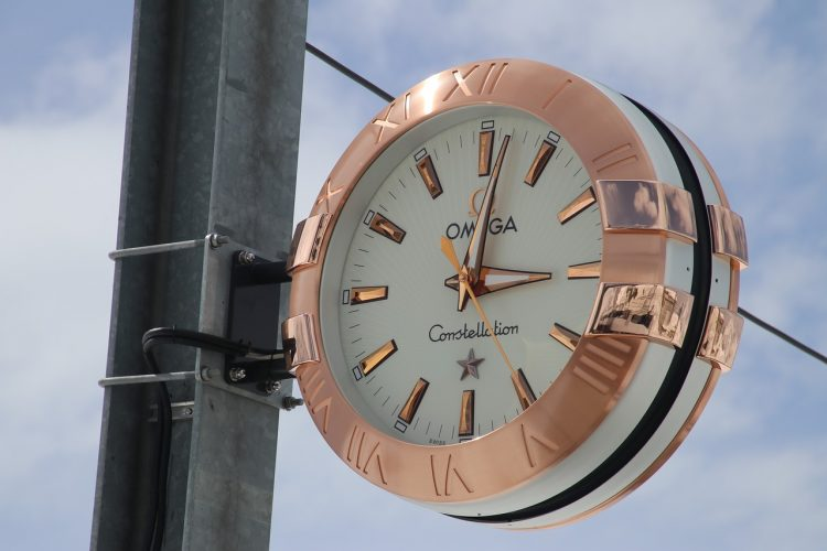 Top 5 Luxury Watch Brands 2019