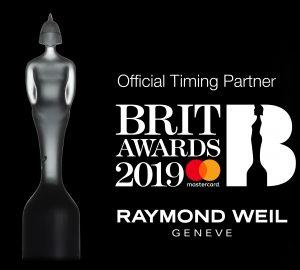 Raymond Weil BRIT Awards