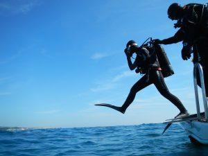 Watches For Ocean Explorers