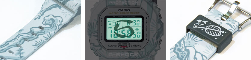 G-Shock Hotei 1