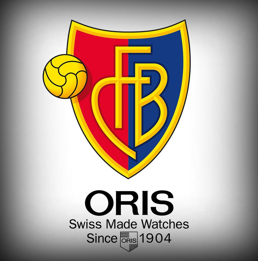 Oris Watches Partner