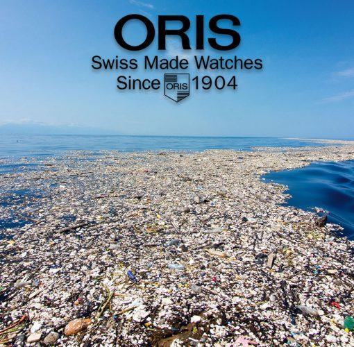 Oris Clean Ocean