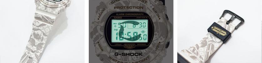 G-Shock jurojin 2