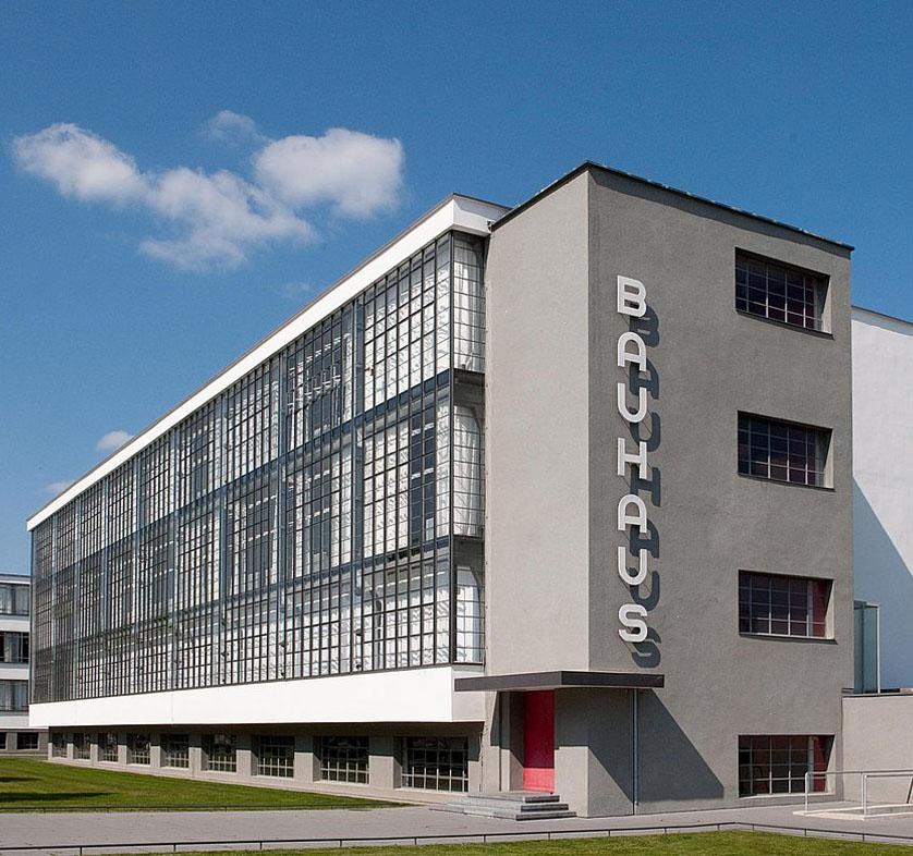 Junghans Max Bill Bauhaus