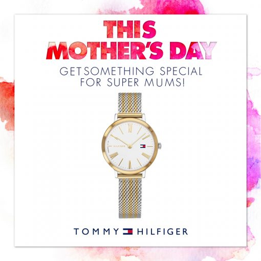 Tommy Watch Mothers Day